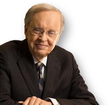 Dr. Charles F. Stanley